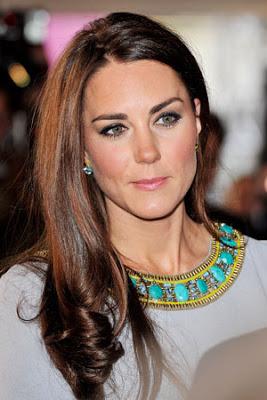 Kate-Middleton-Matthew-Williamson-hair