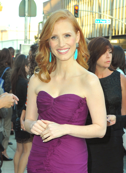 Jessica+Chastain+Long+Hairstyles+Long+Curls+pTMFw17ommml