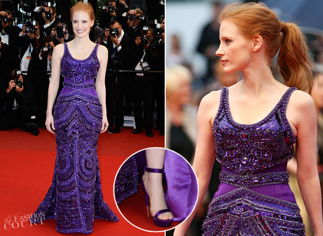 jessica-chastain-in-givenchy-cannes-2013-all-is-lost-premiere