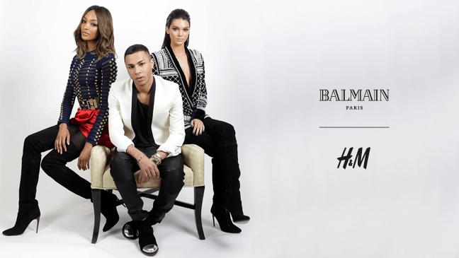 Balmain-e-HM-parceria-fast-fashion